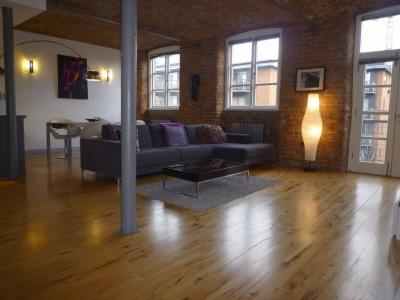 2 Bed Loft Apartment in Manchester £239,950   Thornley ...