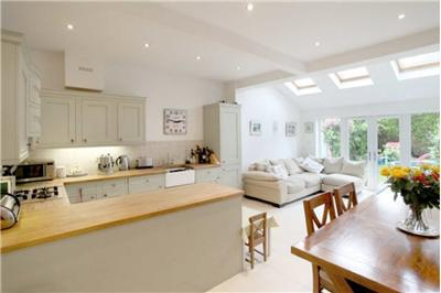 1000 Images About For The Home On Pinterest Semi Detached Kitchen Extensions And Open Plan