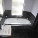 92 Moss Lane bathroom