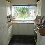 15 Trafford kitchen
