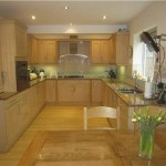 11 Warburton Drive kitchen